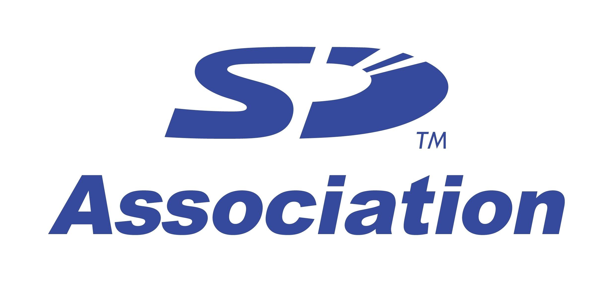 مشخصات استاندارد SD 8.0