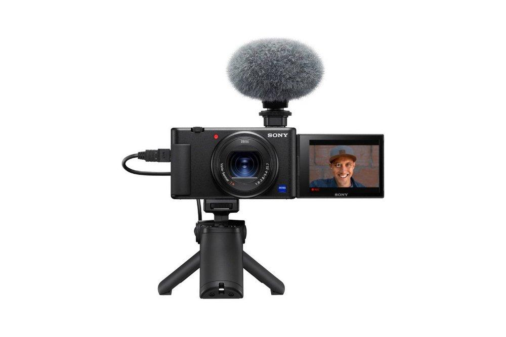 دوربین ZV-1