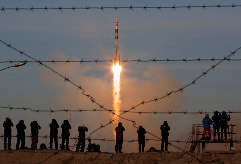 The end of Russia%E2%80%99s human spaceflight monopoly شب تاریخی ناسا و اسپیس ایکس؛ چرا پرتاب کرو دراگون اهمیت ویژهای دارد؟ [بروز رسانی: پرتاب لغو شد] اخبار IT
