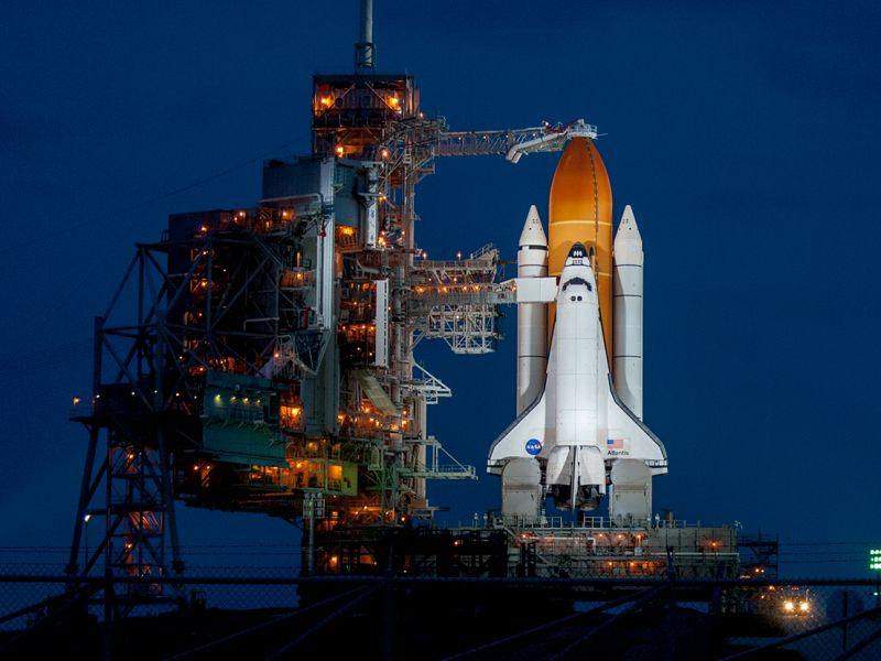 The first crewed space mission from the US in almost 9 years شب تاریخی ناسا و اسپیس ایکس؛ چرا پرتاب کرو دراگون اهمیت ویژهای دارد؟ [بروز رسانی: پرتاب لغو شد] اخبار IT