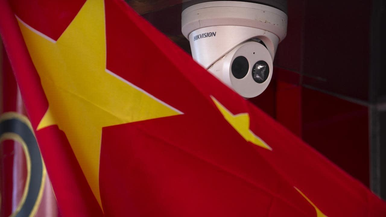 USA China Black List 1 غولهای فناوری آمریکا به همکاری با شرکتهای تحت تحریم چینی متهم شدند اخبار IT