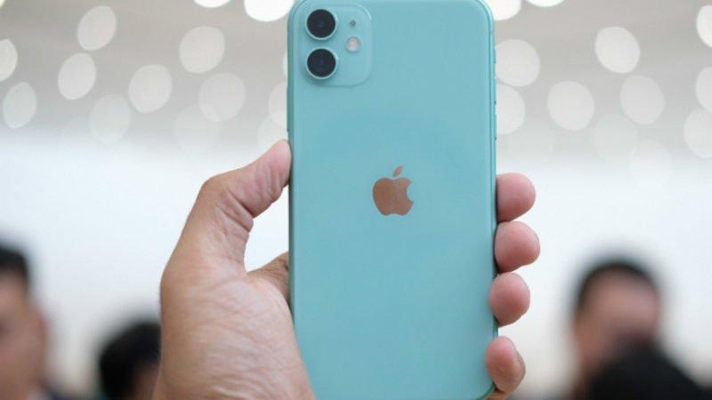 آیفون ۱۱ محبوبترین موبایل دنیا است