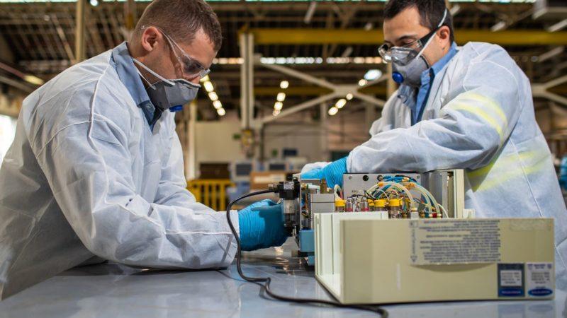 راهاندازی دیتابیسی عظیم برای تعمیر تجهیزات پزشکی؛ iFixit هم به جنگ کرونا میرود