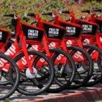 نابودی هزاران دوچرخه الکتریکی سالم توسط اوبر خشم کاربران را برانگیخت