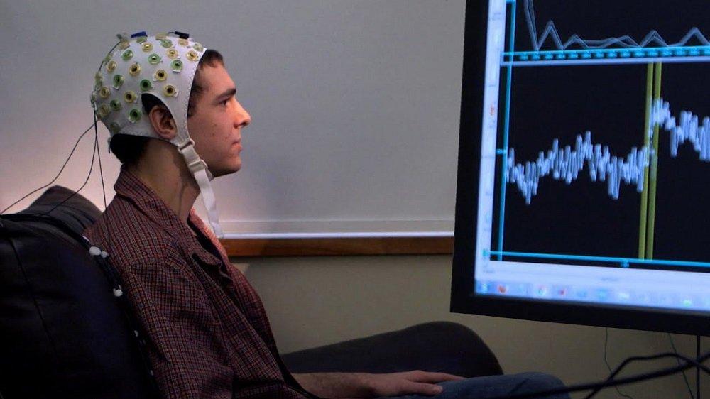 واسط مغز و رایانه