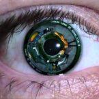 تولید چشم سایبورگی با بسیاری از قابلیت های نمونه انسانی اش