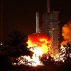 چین با پرتاب آخرین ماهواره توسعه سیستم رقیب GPS را تکمیل کرد