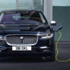 خودرو هیدروژنی جگوار لندرور معرفی میشود؛ آینده فرا الکتریکی