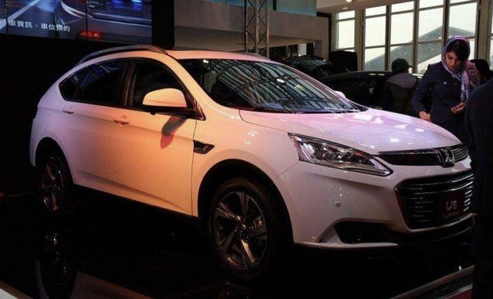محکومیت آذویکو به عرضه خودروهای لوکسژن به جای MG 360
