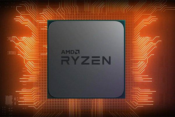 AMD از پردازندههای دسکتاپی رایزن 3000XT با شروع قیمت ۲۴۹ دلار رونمایی کرد