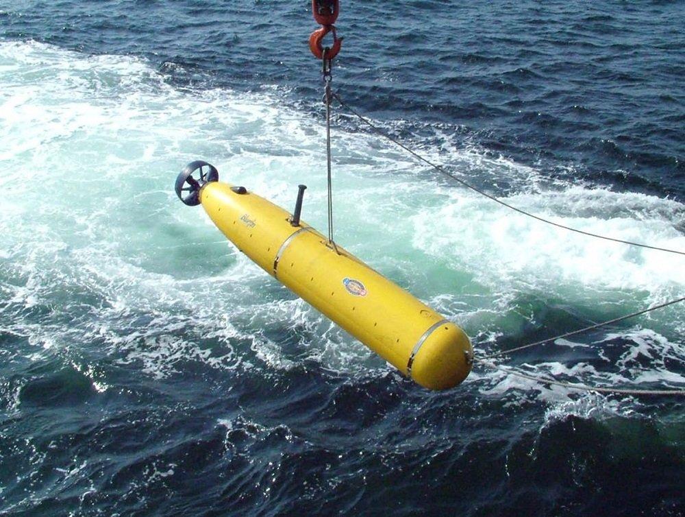 زیردریاییهای خودکار