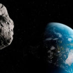 سیارک خطرناک «آپوفیس» بهزودی از نزدیکی زمین عبور میکند: دیدار بعدی در ۲۰۲۹