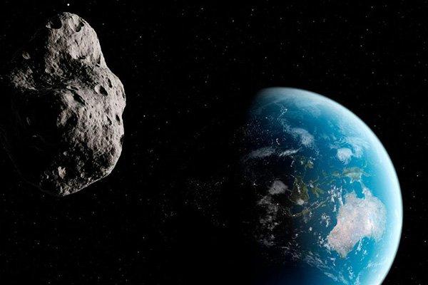Asteroid that may be the size of Empire State Building to zoom past Earth 1 محققان: احتمال برخورد سیارک «آپوفیس» با زمین در سال ۲۰۶۸ وجود دارد اخبار IT