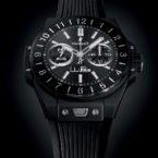 ساعت هوشمند Big Bang e معرفی شد؛ محصول ۵۸۰۰ دلاری که GPS و NFC ندارد