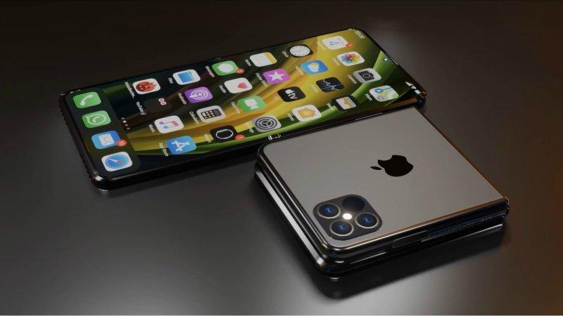 اپل در حال توسعه آیفون تاشو است؛ احتمال معرفی در ۲۰۲۱
