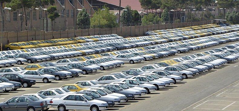 امتیاز خرید خودرو