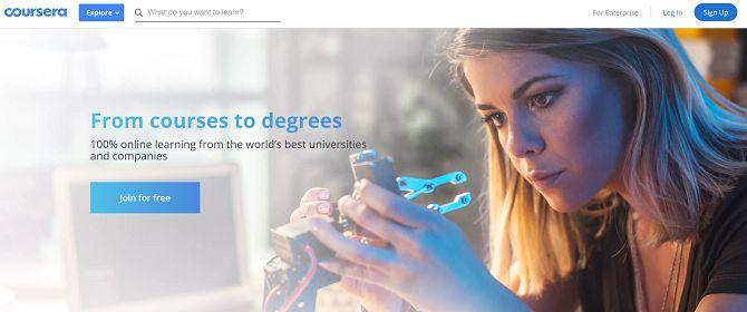 آموزش آنلاین دروس دانشگاهی