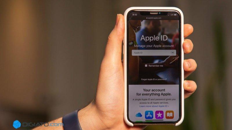 آموزش ساخت اپل آی دی با ۳ روش، بدون نیاز به خرید شماره مجازی [تماشا کنید]