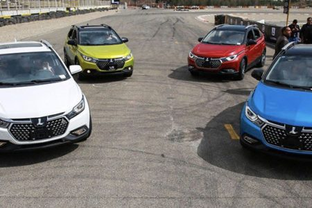 ماجرای عجیب عرضه خودروهای لوکسژن توسط آذویکو