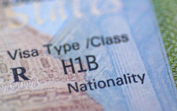 ویزای H-1B