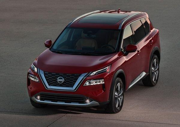 Nissan Rogue 2021 1280 03 تلاش نافرجام دولت ژاپن برای جدایی نیسان از رنو و ادغام با هوندا اخبار IT