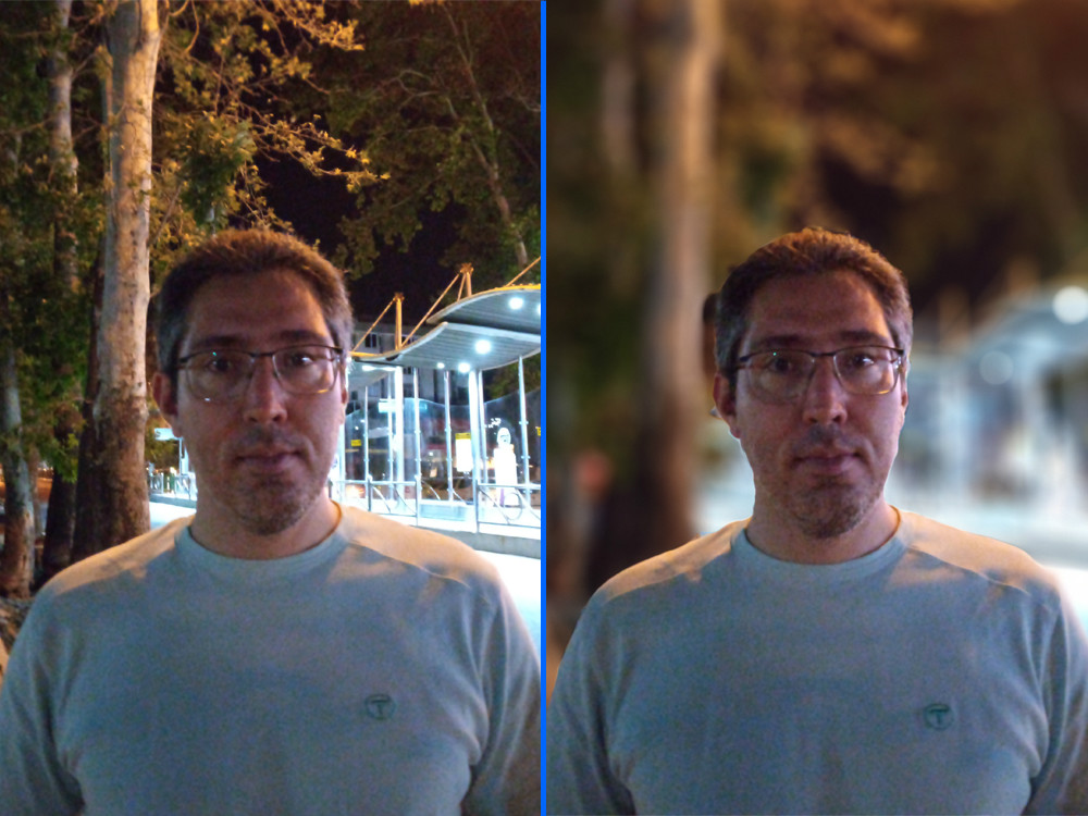 Nokia23 Cam Portrait02 بررسی دیجیاتو: گوشی نوکیا ۲.۳ ؛ خوش قیمت اما با قلبی کوچک اخبار IT