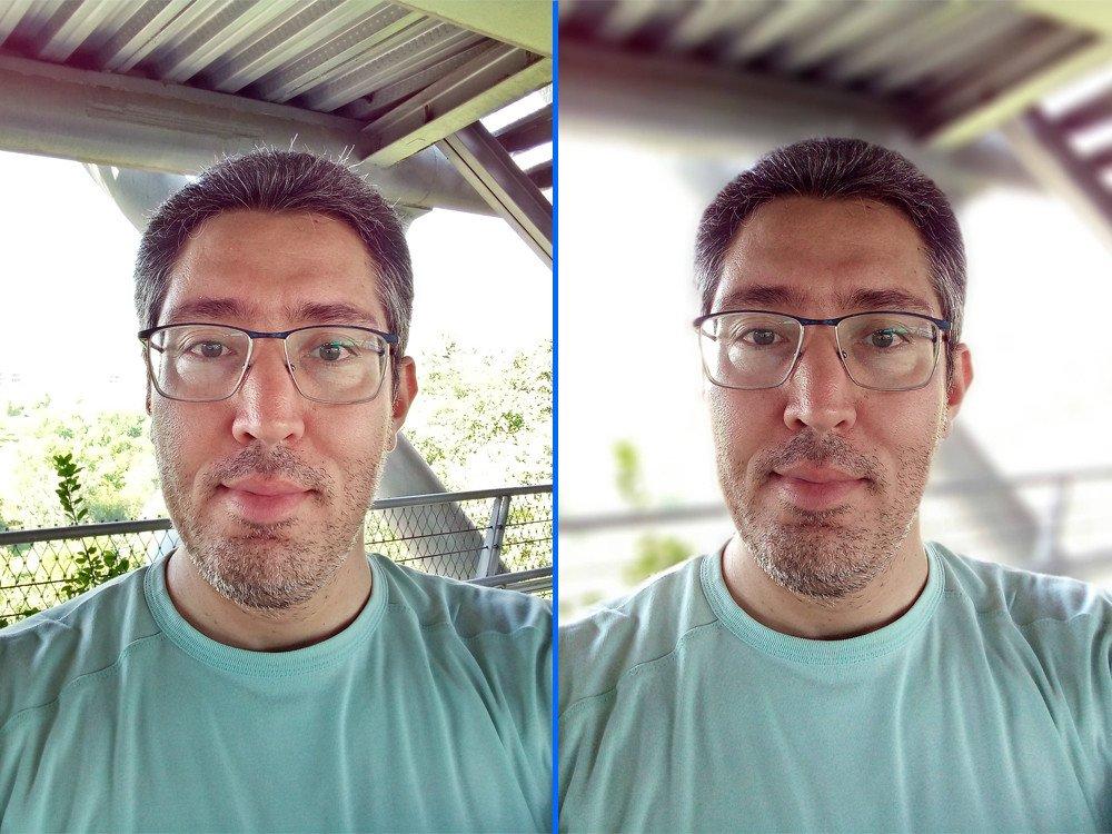 Nokia23 Cam Selfie01 بررسی دیجیاتو: گوشی نوکیا ۲.۳ ؛ خوش قیمت اما با قلبی کوچک اخبار IT