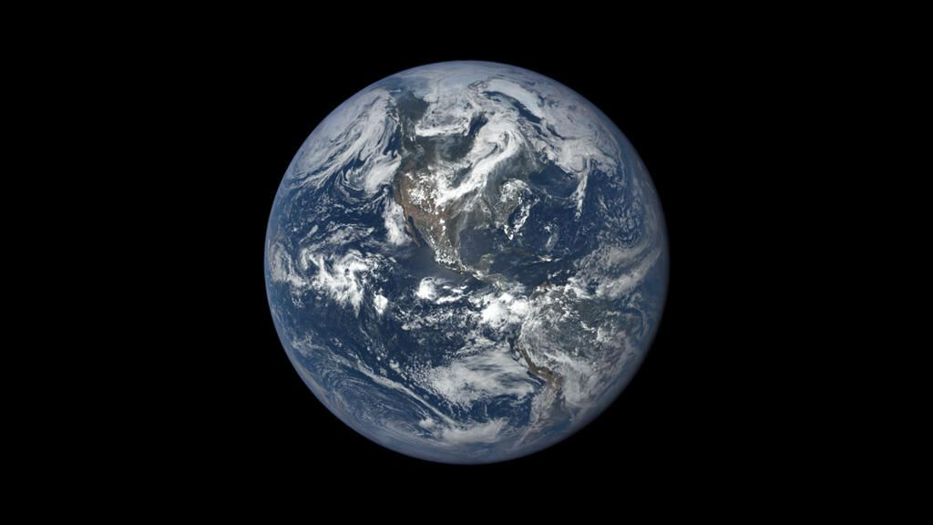 Scientists spot special and familiar Earth like planet with a sun like star 1 کشف سیارهای شبیه زمین با خصوصیات منحصر به فرد در فاصله ۳ هزار سال نوری اخبار IT