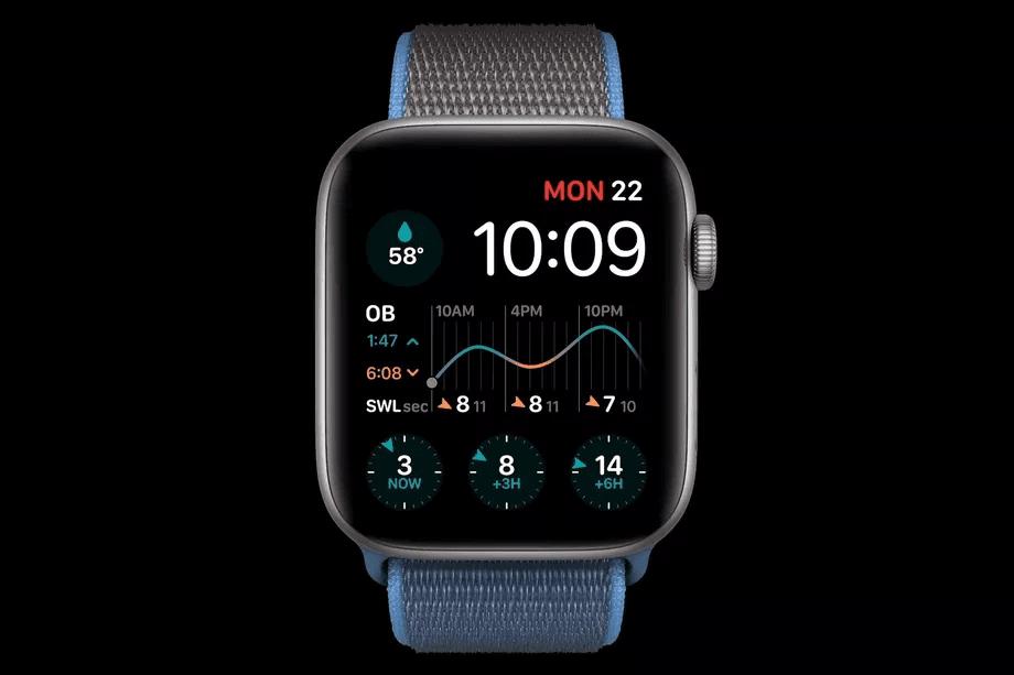 اپل watchOS 7 را معرفی کرد؛ پایش خواب و اپ Fitness