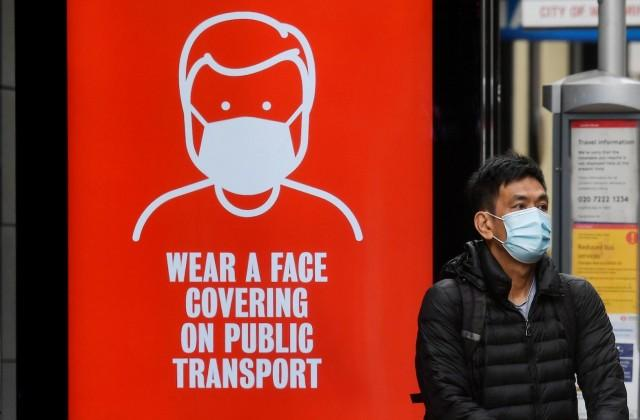 استفاده گسترده از ماسک می تواند از موج های بعدی شیوع ویروس کرونا جلوگیری کند