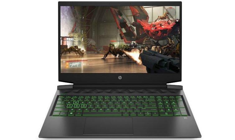 HP از دو لپتاپ گیمینگ در سری Omen و Pavilion رونمایی کرد