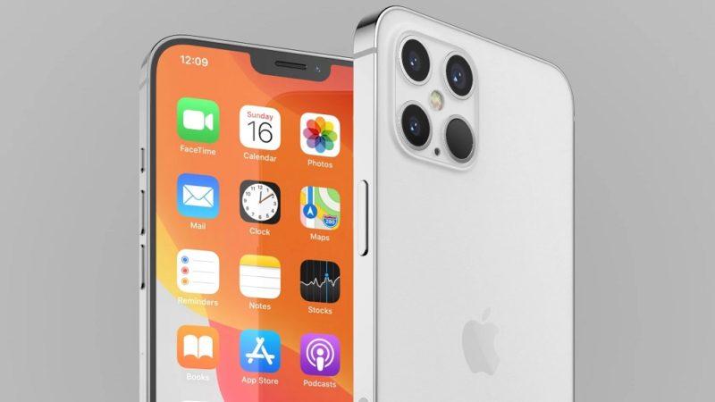 iPhone 12 1 800x450 مینگ چی کو: تولید دوربین آیفون ۱۲ به مشکل خورده است اخبار IT