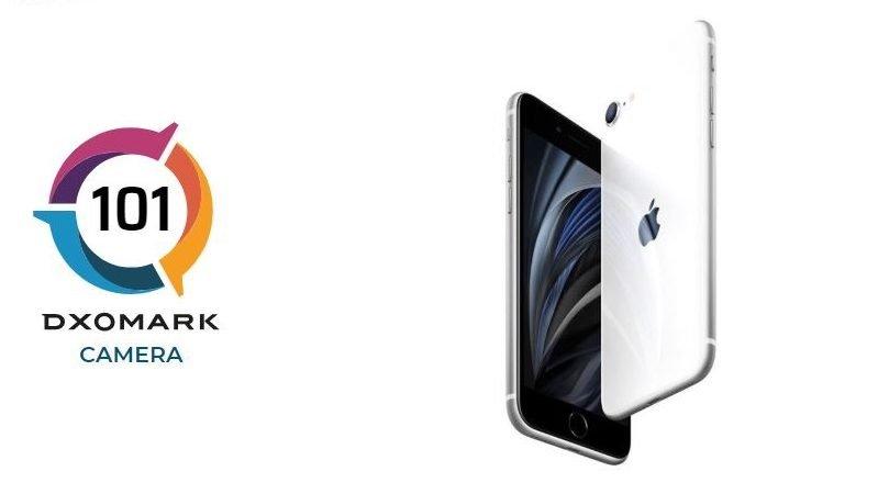 امتیاز دوربین آیفون SE در DxOMark مشخص شد؛ بالاتر از آیفون X