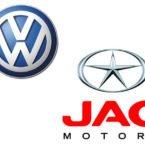 تایید شد: سرمایهگذاری عظیم فولکس واگن در شرکت چینی JAC
