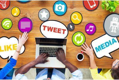 فعالیت برندهای ایرانی در شبکههای اجتماعی