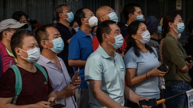 113282914 gettyimages 1225243398 زن چینی که ۱۶ سال پیش هویتش در گائوکائو به سرقت رفته بود به دانشگاه باز می گردد اخبار IT