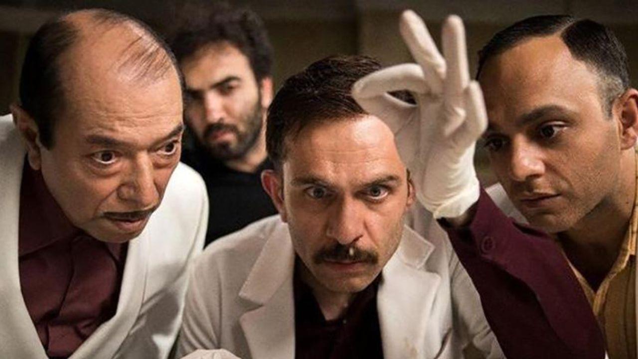 آیا VODها فیلم «مسخره باز» را سانسور کرده بودند؟