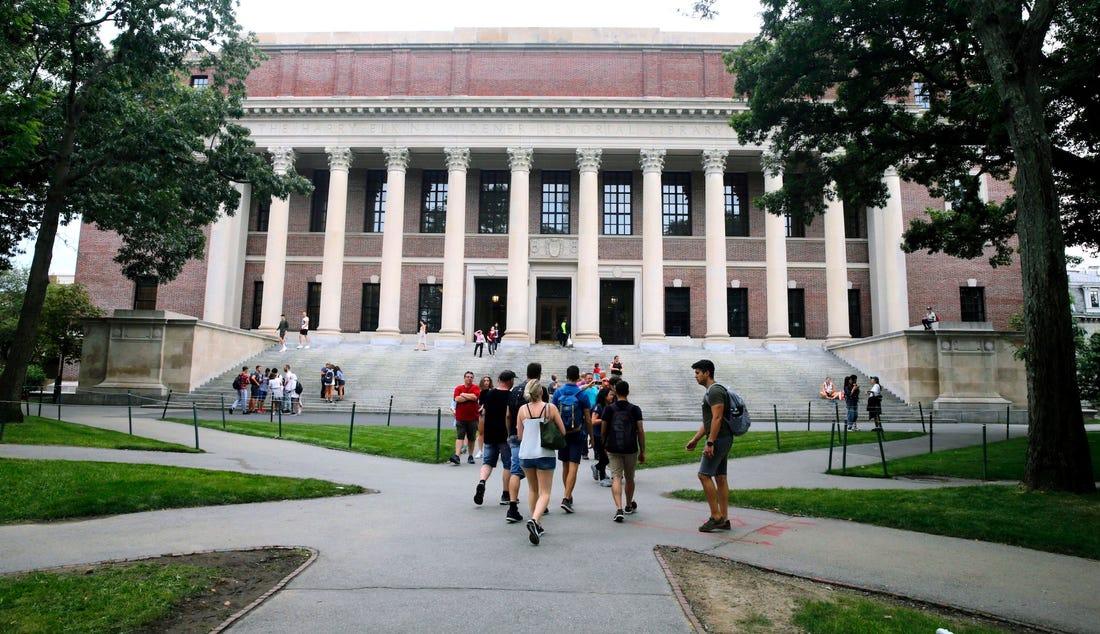 هاروارد