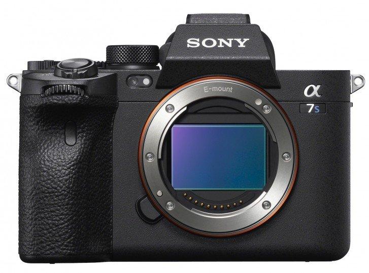A7S III 1 دوربین سونی A7S III معرفی شد؛ فیلمبرداری 4K 120p و لرزشگیر داخلی اخبار IT