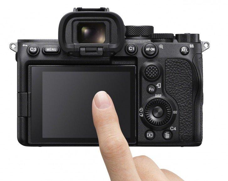 A7S III 2 دوربین سونی A7S III معرفی شد؛ فیلمبرداری 4K 120p و لرزشگیر داخلی اخبار IT