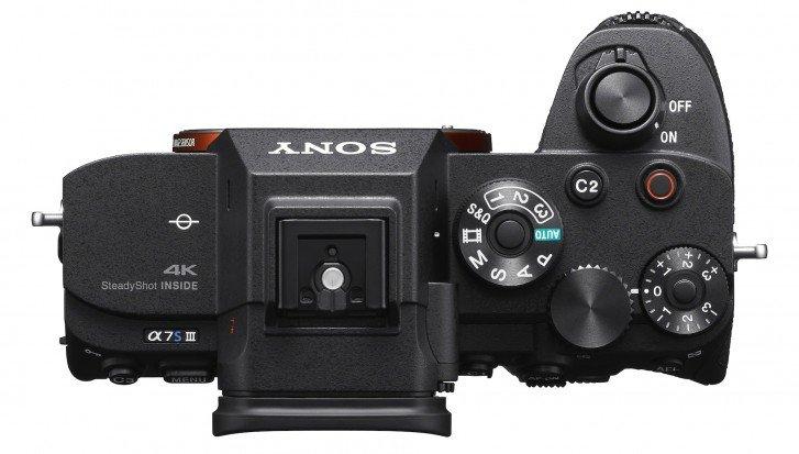 A7S III 3 دوربین سونی A7S III معرفی شد؛ فیلمبرداری 4K 120p و لرزشگیر داخلی اخبار IT