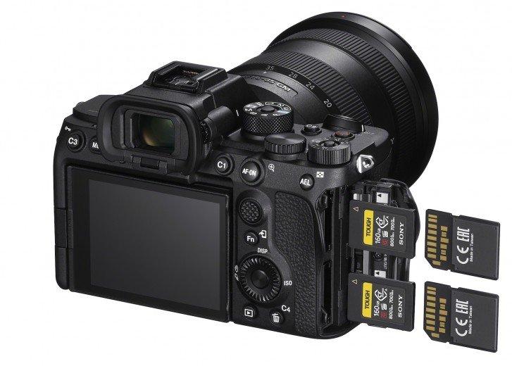 A7S III 4 دوربین سونی A7S III معرفی شد؛ فیلمبرداری 4K 120p و لرزشگیر داخلی اخبار IT