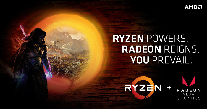 AMD رایزن 7 4700G