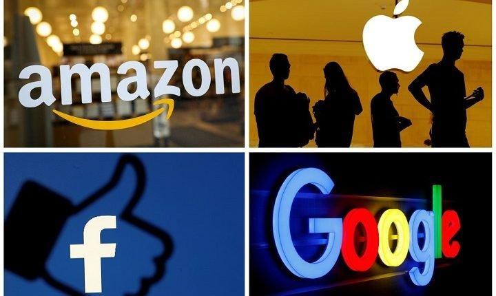 Amazon Apple Facebook Google Will Testify Before Congress 720x430 آیا غولهای فناوری نگاه انسانی به مشتریان را از دست دادهاند؟ اخبار IT