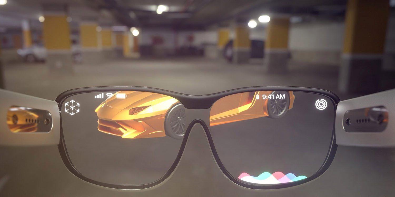 اپل تولید آزمایشی لنزهای عینک واقعیت افزوده خود را آغاز کرده است