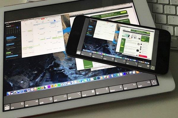 اپل اجرای macOS در آیفون و اتصال گوشی به مانیتور با داک را آزمایش میکند