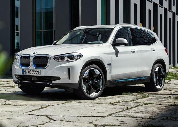 BMW iX3 2021 4 قرارداد 2.3 میلیارد دلاری بامو و شرکت سوئدی Northvolt برای تامین باتری اخبار IT