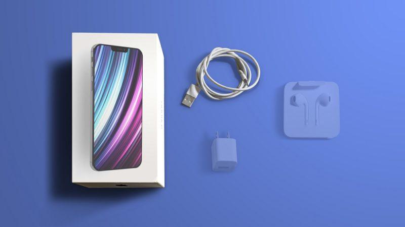 نظرسنجی جدید اپل حذف شارژر از جعبه آیفون ۱۲ را قوت میبخشد