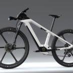 رونمایی بوش از کانسپت دوچرخه برقی آینده با کامپیوتر یکپارچه و ترمز ABS