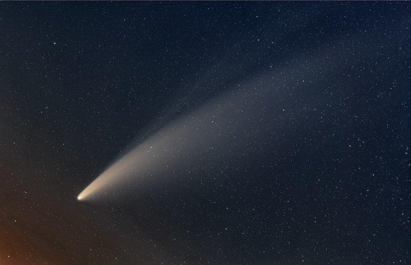 C2020 F3 NEOWISE 2020 07 10 druckmuller1024 تصاویر خیره کننده از رصد دنبالهدار نئووایز اخبار IT